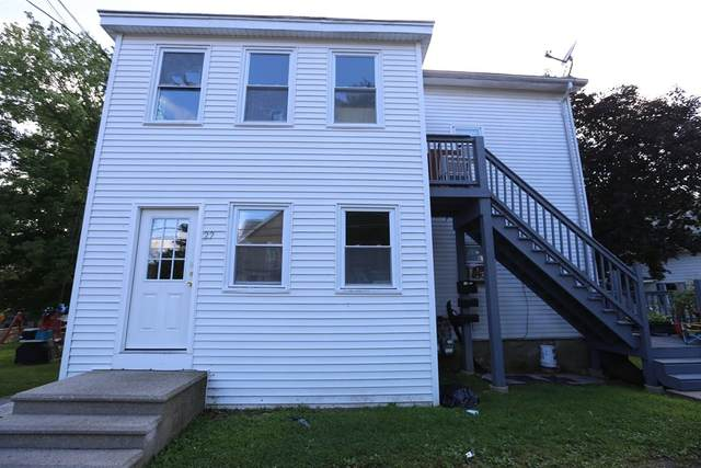 22 Poland, Webster, MA 01570 (MLS #72877285) :: Cape Cod and Islands Beach Properties