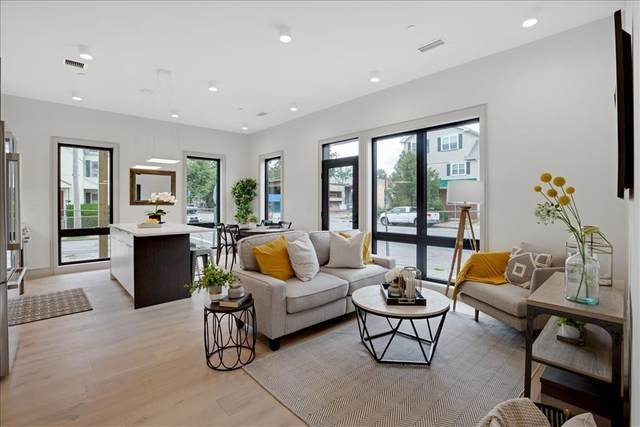 101 North Beacon St. #109, Watertown, MA 02472 (MLS #72877616) :: The Smart Home Buying Team