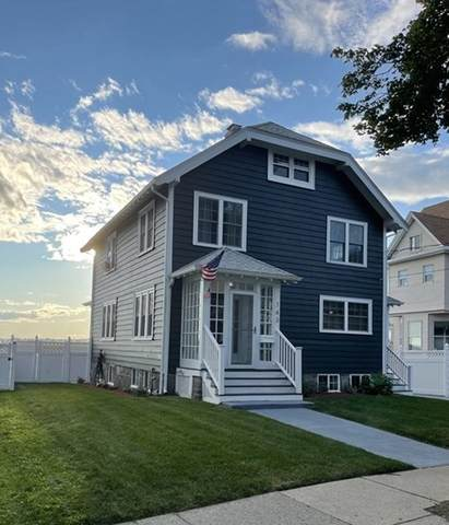 143 Court Road, Winthrop, MA 02152 (MLS #72877762) :: Dot Collection at Access