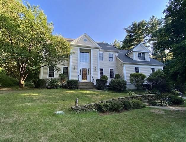 15 Berkshire Street, Norfolk, MA 02056 (MLS #72878000) :: Welchman Real Estate Group