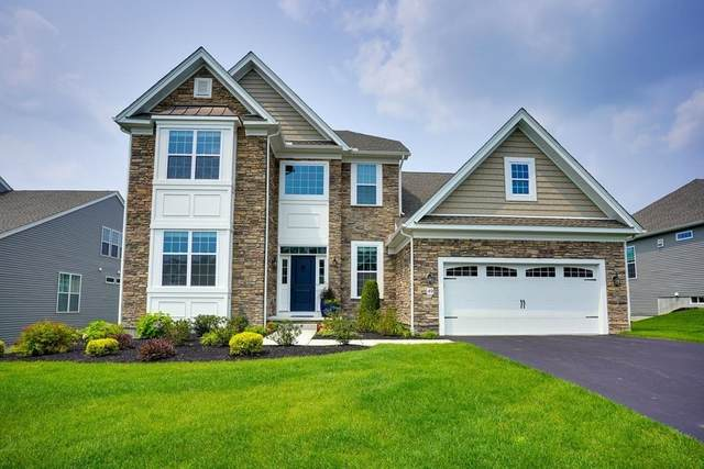 49 Pine Tree Drive, Methuen, MA 01844 (MLS #72878442) :: The Smart Home Buying Team