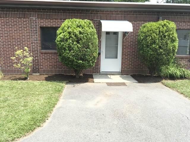17 Bicknell Street B, Attleboro, MA 02703 (MLS #72879455) :: Alex Parmenidez Group