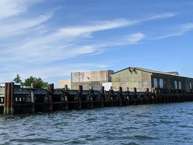 26 Green And Wood Pier, New Bedford, MA 02740 (MLS #72879572) :: Home And Key Real Estate