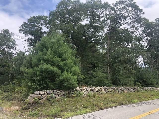 Lot 4 Potomska Road, Dartmouth, MA 02748 (MLS #72879613) :: Charlesgate Realty Group