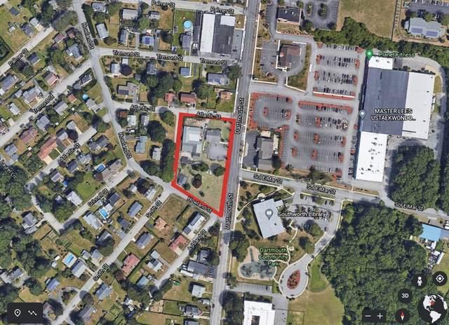 2 Smith St, Dartmouth, MA 02748 (MLS #72879663) :: RE/MAX Vantage