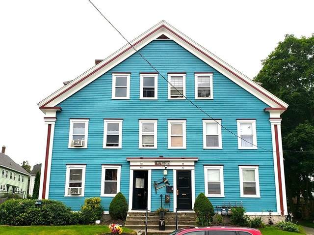 42-48 Fletcher, Northbridge, MA 01588 (MLS #72880121) :: Welchman Real Estate Group
