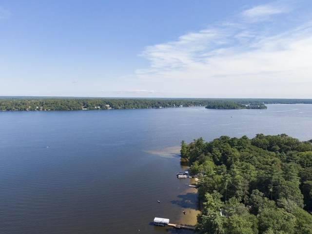 24 Pilgrim Road, Lakeville, MA 02347 (MLS #72880281) :: The Gillach Group