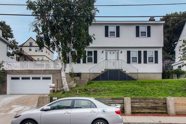 46 Cottage Ave, Winthrop, MA 02152 (MLS #72880341) :: The Smart Home Buying Team