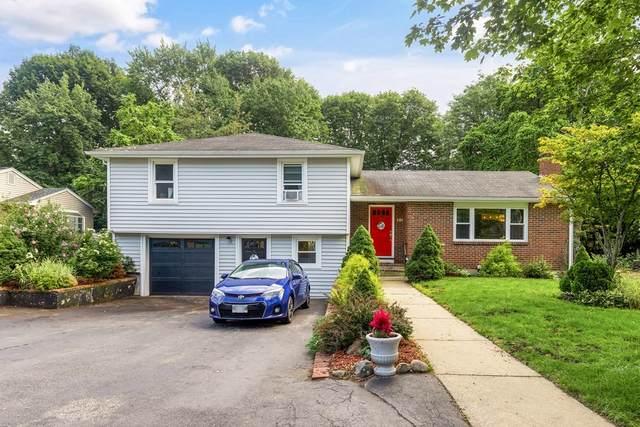 98 Hathaway Circle, Arlington, MA 02476 (MLS #72880829) :: The Smart Home Buying Team