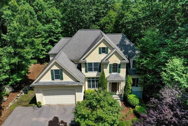 425 Green St, Boylston, MA 01505 (MLS #72880932) :: The Duffy Home Selling Team
