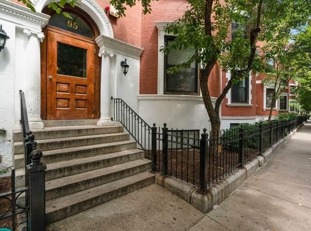 95 Gainsborough Street #308, Boston, MA 02115 (MLS #72881173) :: Alex Parmenidez Group