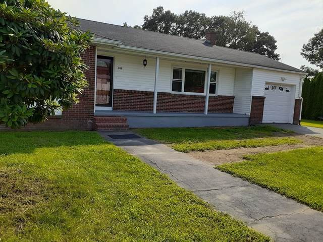 105 Bradley Ave. Ext, Methuen, MA 01844 (MLS #72881303) :: The Seyboth Team