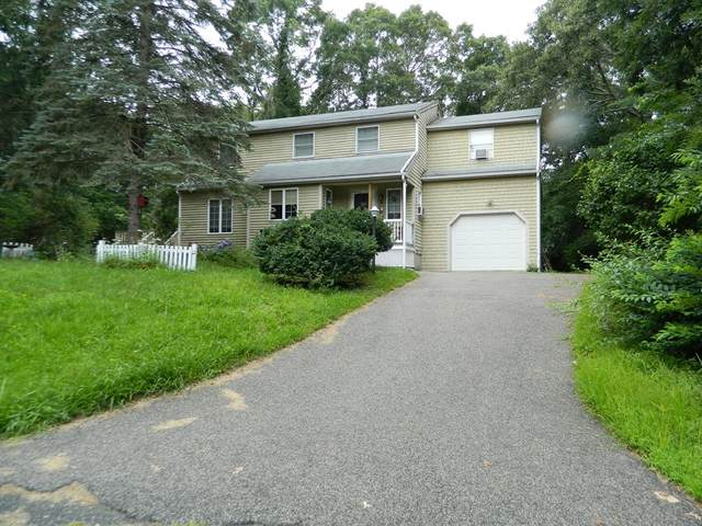 7 Nixon, Plymouth, MA 02360 (MLS #72881576) :: The Smart Home Buying Team
