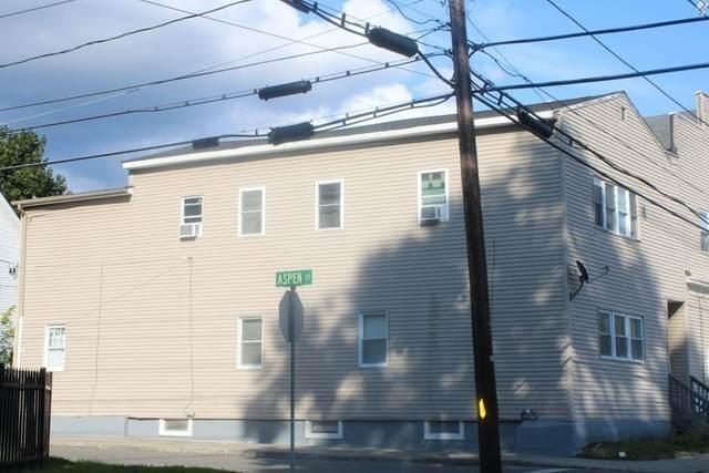 97 Pleasant St, Ware, MA 01082 (MLS #72881745) :: RE/MAX Vantage