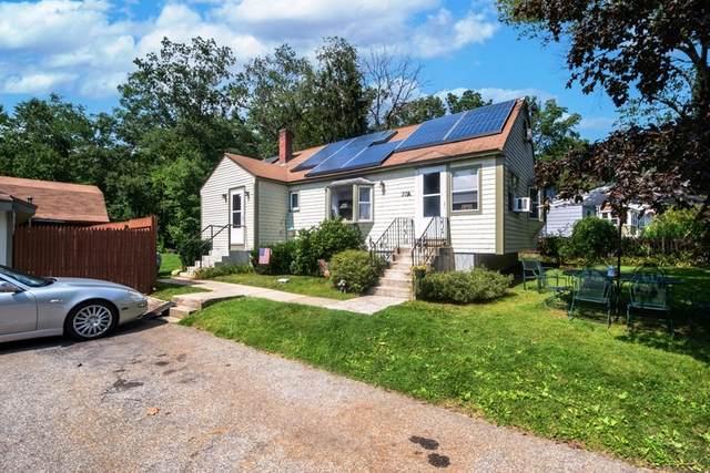 37 Center Street, Northbridge, MA 01588 (MLS #72881756) :: The Smart Home Buying Team