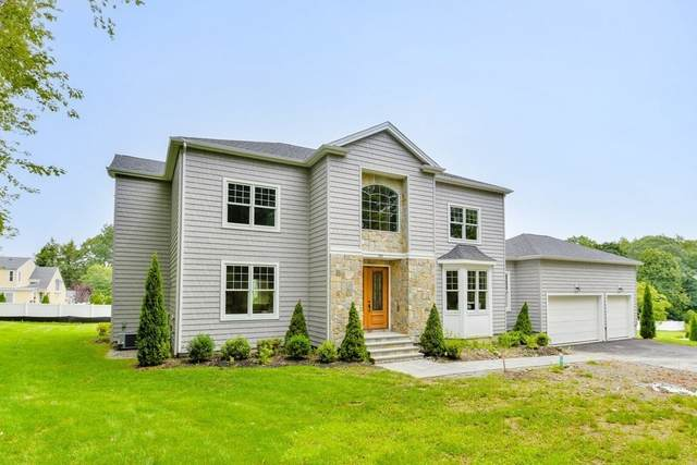593 Blue Hill Ave, Milton, MA 02186 (MLS #72881847) :: Trust Realty One