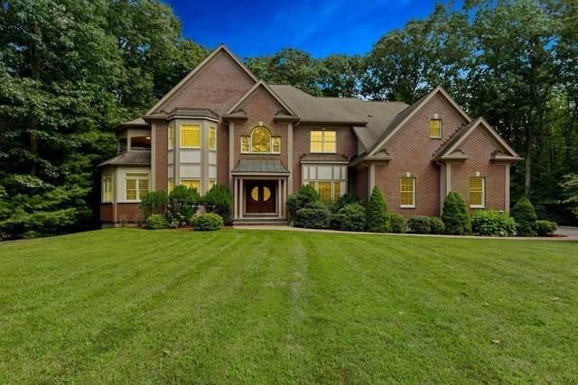 13 Hemlock Lane, Franklin, MA 02038 (MLS #72881935) :: The Smart Home Buying Team