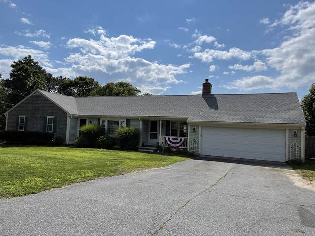 3 Eastover, Dennis, MA 02660 (MLS #72882097) :: Trust Realty One