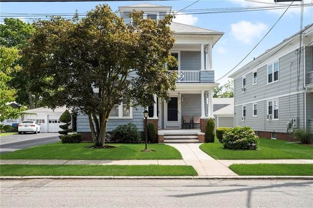 7-9 Nelson St, Providence, RI 02908 (MLS #72882344) :: The Ponte Group