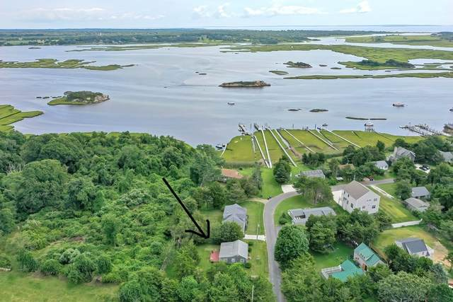 96 Masquesatch Rd, Westport, MA 02791 (MLS #72882395) :: The Smart Home Buying Team
