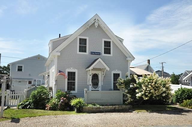 3 Fern Ave, Wareham, MA 02558 (MLS #72882507) :: Welchman Real Estate Group