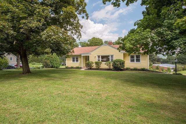 418 Shays St, Amherst, MA 01002 (MLS #72882533) :: The Smart Home Buying Team