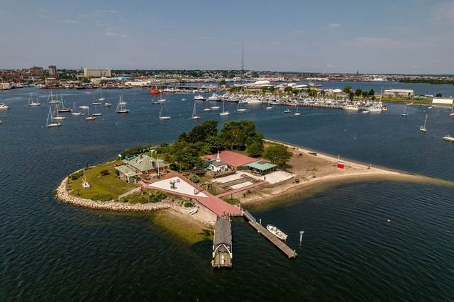 1 Crow Island, Fairhaven, MA 02719 (MLS #72882815) :: DNA Realty Group