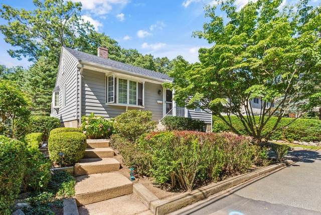 60 Harrison Ave, Gloucester, MA 01930 (MLS #72882856) :: The Ponte Group