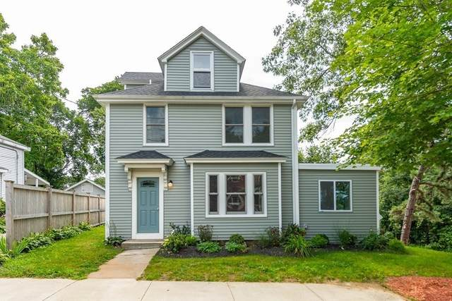 16 Lakeview Ave, Beverly, MA 01915 (MLS #72883038) :: The Smart Home Buying Team