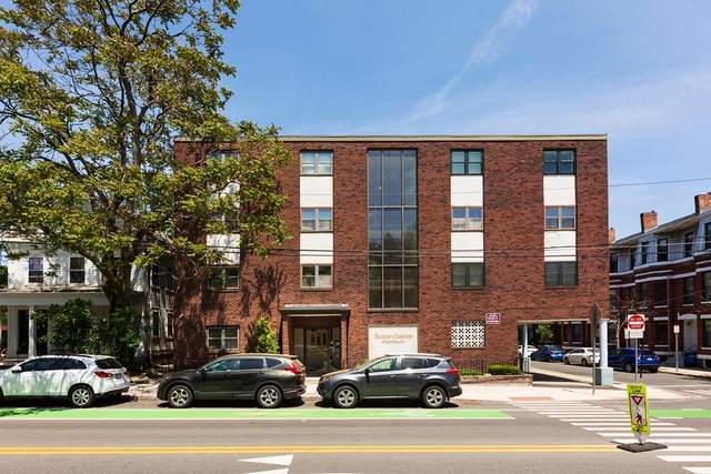 25 Beacon Street, Somerville, MA 02143 (MLS #72883410) :: The Smart Home Buying Team