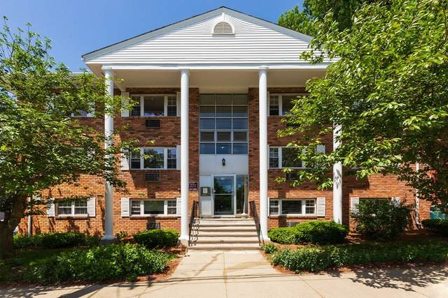 74 Craigie Street, Somerville, MA 02143 (MLS #72883413) :: Welchman Real Estate Group