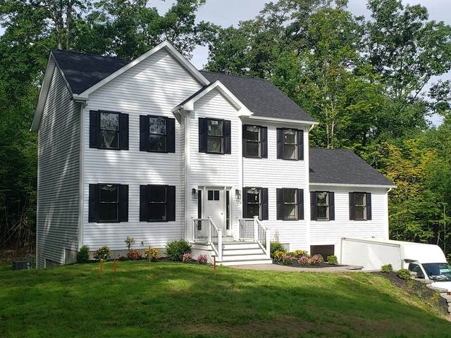 Lot 1 Overlook Rd, Westminster, MA 01473 (MLS #72883727) :: Re/Max Patriot Realty