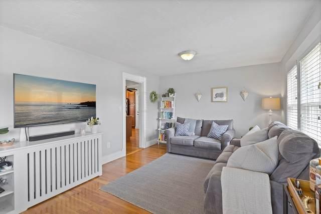 75 Edinboro Rd #75, Quincy, MA 02169 (MLS #72883750) :: Welchman Real Estate Group