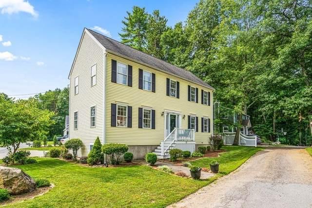 12 Alnette Road, Merrimac, MA 01860 (MLS #72883995) :: The Smart Home Buying Team