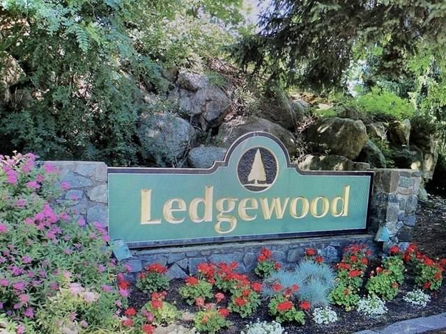 12 Ledgewood #9, Peabody, MA 01960 (MLS #72884468) :: EXIT Realty