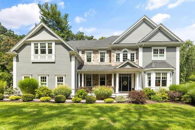 5 A Fernway, Winchester, MA 01890 (MLS #72884501) :: The Ponte Group