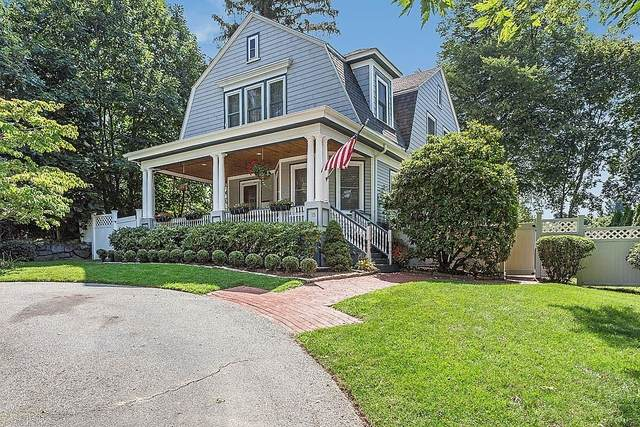 15 Intervale Ter, Reading, MA 01867 (MLS #72884604) :: The Seyboth Team