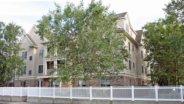 1068 Victoria Street #8, New Bedford, MA 02745 (MLS #72884923) :: RE/MAX Vantage