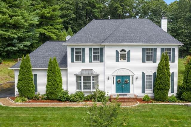 5 Emer Road, Marlborough, MA 01752 (MLS #72884947) :: Welchman Real Estate Group