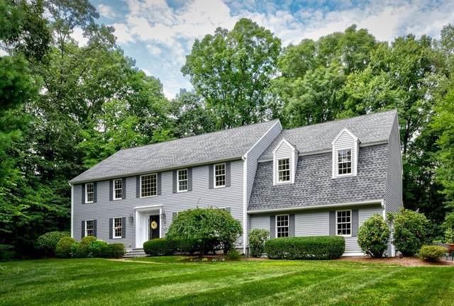 26 Graham Path, Marlborough, MA 01752 (MLS #72885026) :: Welchman Real Estate Group