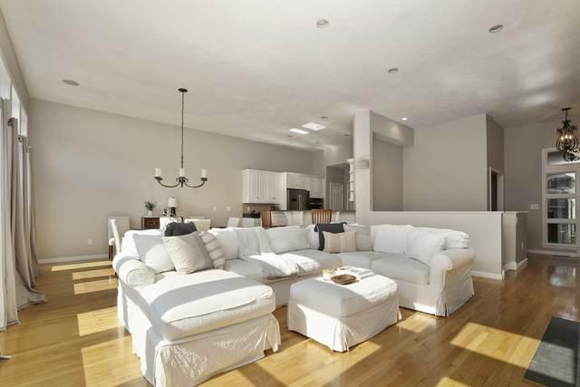 7 Endicott Gln #7, Plymouth, MA 02360 (MLS #72885094) :: Westcott Properties