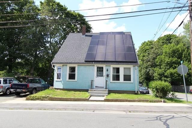 47 Kernwood Ave, Beverly, MA 01915 (MLS #72885129) :: Welchman Real Estate Group