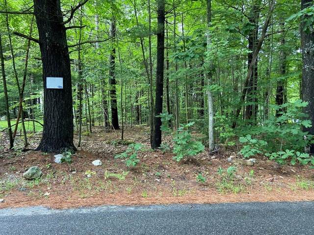Lot 2 Bathrick Road, Westminster, MA 01473 (MLS #72885422) :: Re/Max Patriot Realty