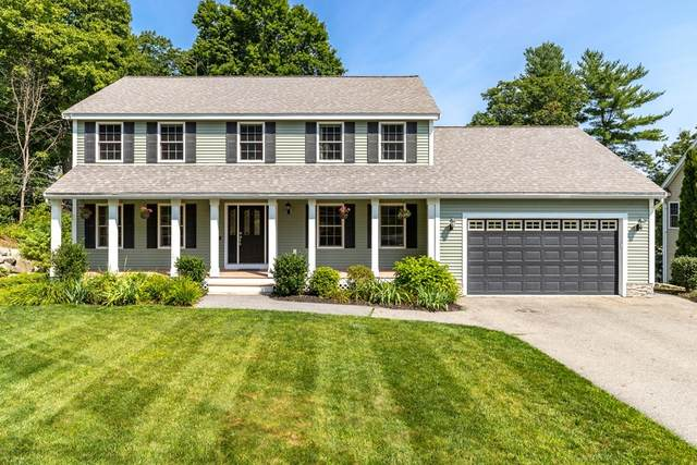 144 Mansur St, Lowell, MA 01852 (MLS #72885488) :: The Ponte Group