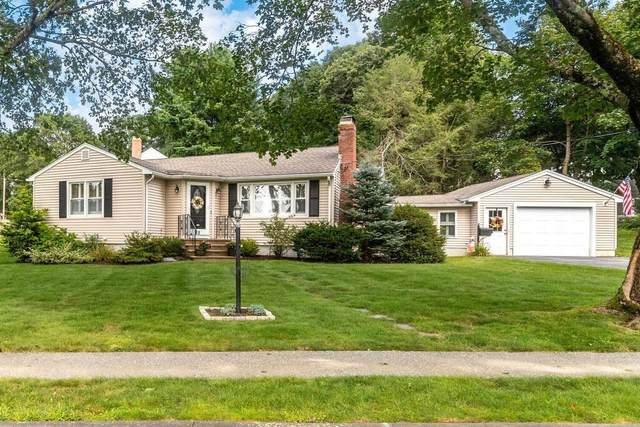 25 Temple Rd, Lynnfield, MA 01940 (MLS #72885529) :: Welchman Real Estate Group