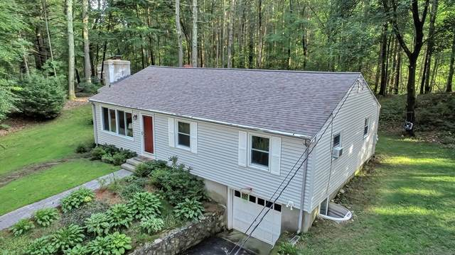 302 Great Rd, Stow, MA 01775 (MLS #72885554) :: The Seyboth Team