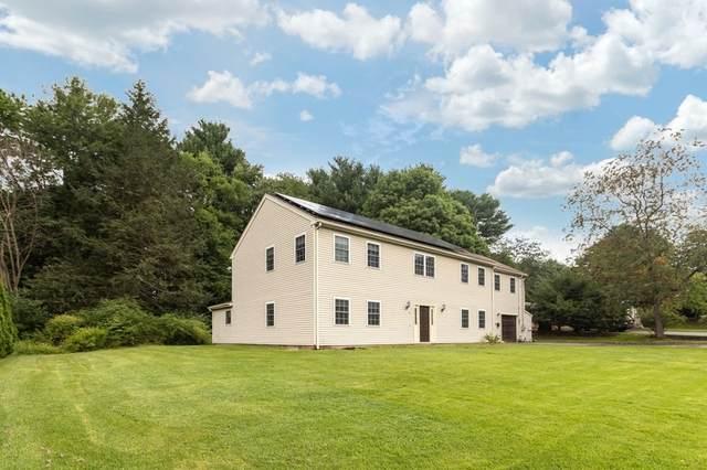 17 Joseph Rd, Framingham, MA 01701 (MLS #72885616) :: The Smart Home Buying Team