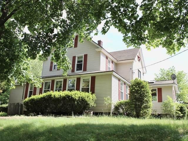 480 Sunderland Rd, Worcester, MA 01604 (MLS #72885666) :: Welchman Real Estate Group