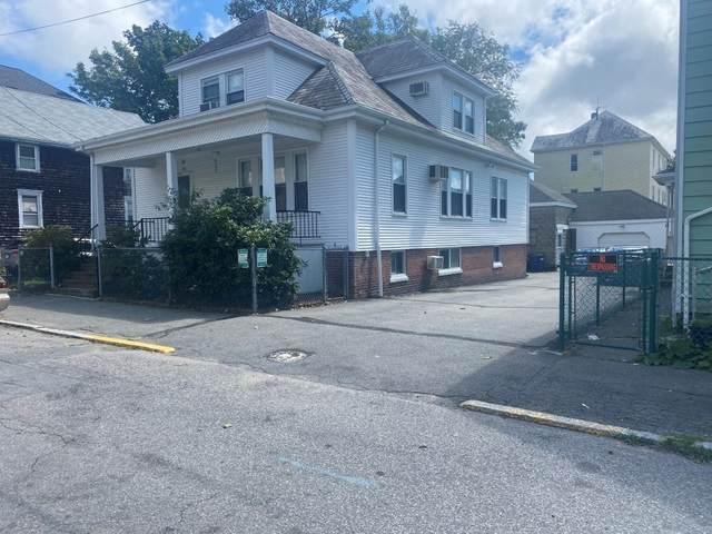 194 Austin Street, New Bedford, MA 02740 (MLS #72885710) :: revolv