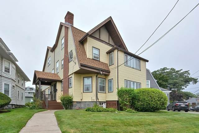 21 Orlando Avenue, Winthrop, MA 02152 (MLS #72885879) :: Dot Collection at Access